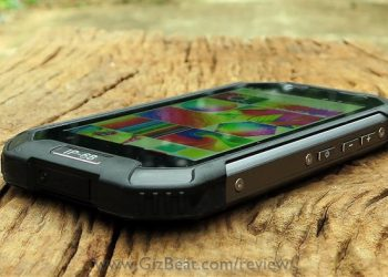Blackview BV6000 review IP68 tough phone with 4200mAh battery