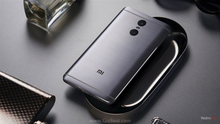 64GB Xiaomi Redmi Pro review with Helio X25 MTK6797T and