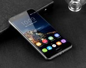 The 6000mAh MT6750T Oukitel K6000 Plus review