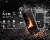 The Blackview BV8000 Pro is an IP68 tough phone with true global LTE