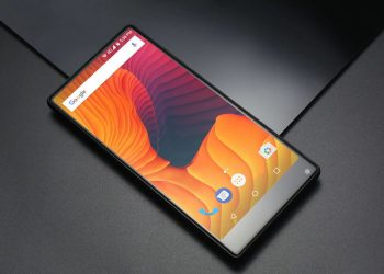 Vernee Mix 2 review with 18:9 bezel-less display and 4GB 64GB