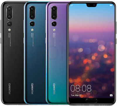 Huawei P20 has the #1 mobile camera in the world. A game changer.