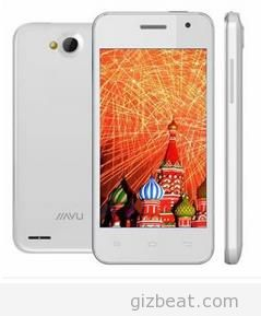 MT6572 Jiayu F1! Worth $50 Or Not?