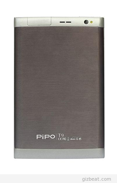 Pipo To Use Mediatek MT6592 SoC!