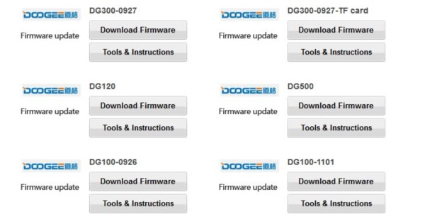 download-doogee-rom