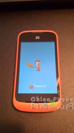 Mozilla Firefox OS Review ZTE Open Review