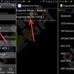 How To Fix Repair Generate Invalid IMEI Tutorial On MediaTek / MTK Phones