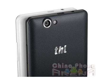 THL 5000 Review – MT6592 5000mA Battery Phone