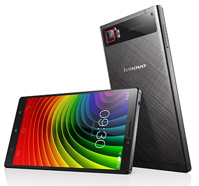 Lenovo Vibe Z2 (K920) Review Specifications