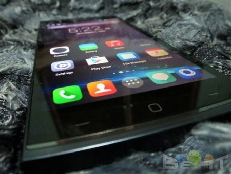 Elephone G6 Review MT6592 5.0″ 720p