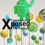 Xposed Framework for Lollipop