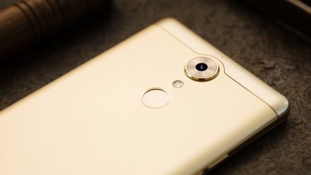 Full MTK6737M Leagoo T1 review