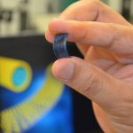 Nanotech supercapacitor batteries can charge in seconds and last all week