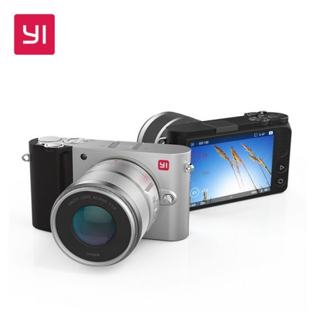 Xiaomi Yi M1 ILC camera still very much alive. Gets a huge new firmware update.