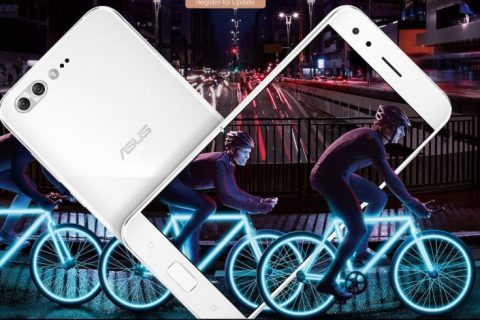ZenFone 4 LTE band support and official spec review