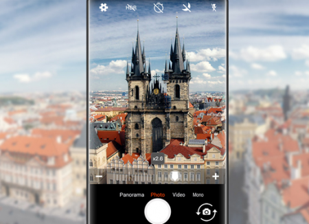 GizBeat reviews Doogee Mix with 6GB 64GB and AMOLED