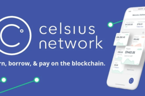 Celsius Review how to get free bitcoin and make more than 8% on savings with stable crypto
