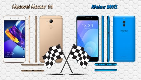 Meizu M6S and 19:9 Huawei Honor 10 coming soon