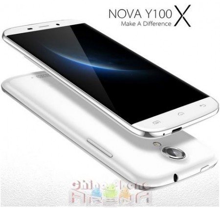 Doogee Y100X preview $85 1GB 720P