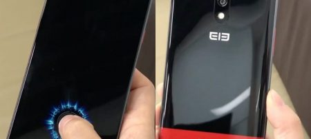 Elephone S8 Pro review specifications. S8 Pro is coming with an under-LCD fingerprint scanner