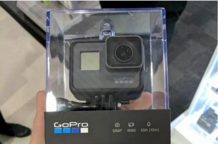 GoPro Hero 6 specs, price, release date have been leaked