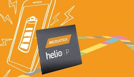Helio P40/70 with 12nm architecture coming soon