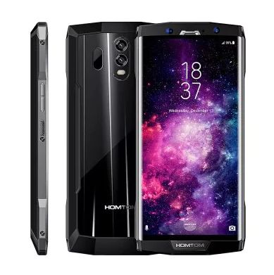 HomTom HT70 review of specs