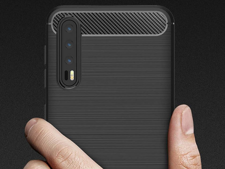 Huawei coming with triple 5x zoom camera P20 this month