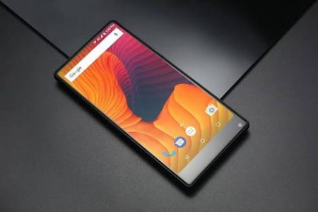 Vernee Mix 2 review in full. Several issues, but one of the better China bezel-less phones