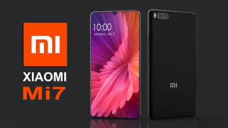 Xiaomi Mi7 will be the first phone with Snapdragon 845, which can record 480fps HDR at 720P
