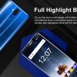 18:9 Oukitel K6 has the new Helio P23 and NFC