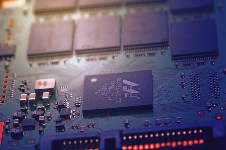 Turbo boost engaged. New UFS 3.0 storage standards released