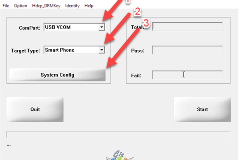 How to fix or replace unknown IMEI with SN Write Tool