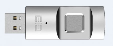 Elephone fingerprint encrypted thumb drive