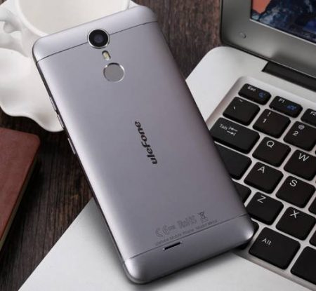 Ulefone Metal TWRP download and root Ulefone Metal