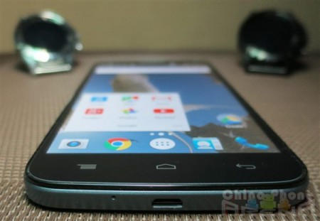 Umi eMAX review 2GB MT6752