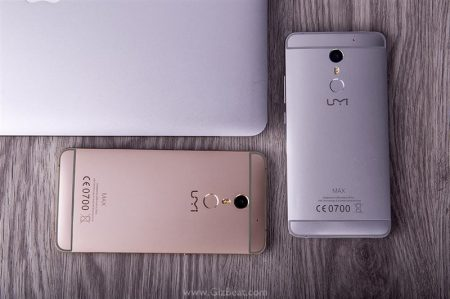 UMi Max is a great choice for a budget mobile.