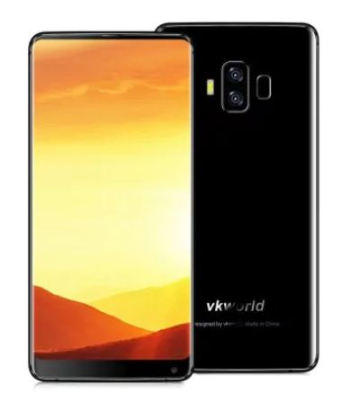 Vkworld S8 preview