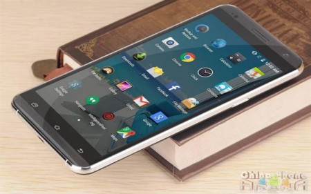 Vkworld vk700 review specifications $60 / $85 budget mobile