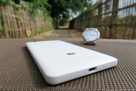 Xiaomi Mi4C review Snapdragon 808 1080P